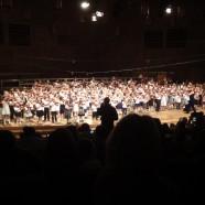 Film z III Ogólnopolskiego Koncertu Dzieci Suzuki