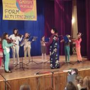 IV Gminny Przegląd Form Artystycznych w Dobroszycach