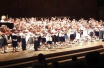 Wrocławski Koncert Dzieci Suzuki-Plan Warsztatów
