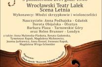 Wrocławski Koncert Dzieci Suzuki