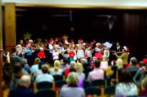 Koncert Mikołajowy