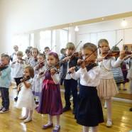 Koncert Letni