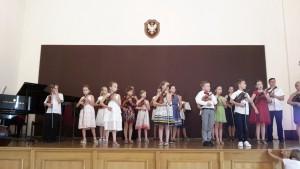 Warsztaty w Sandomierzu