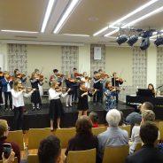 Koncert Jesienny