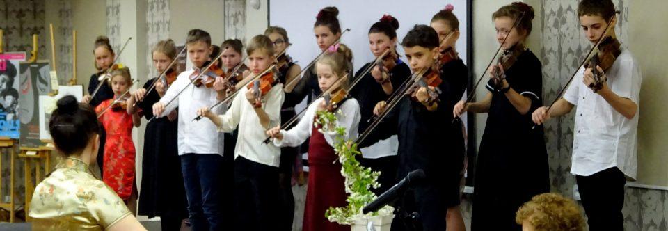 Koncert Czerwcowy