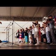 """Koncert """"Europejskie nuty"""" podczas Dni Europy w Oleśnicy"""