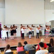 Koncert Letni i Plenerowy nad Stawami